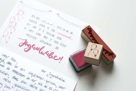 Jugendweihe Karte Schreiben.Kommunion Und Konfirmation Die Besten Glückwünsche News Kargl