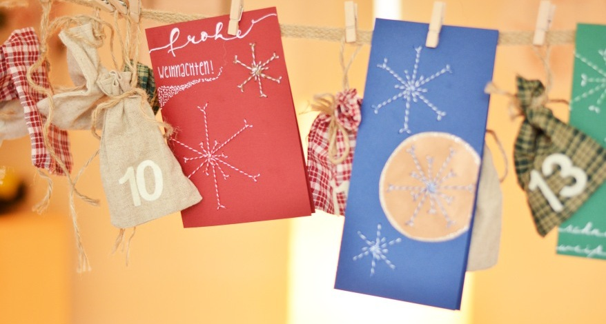 Weihnachtskarten Büro.Weihnachtskarten Besticken Kargl Büro Und Datentechnik Gmbh