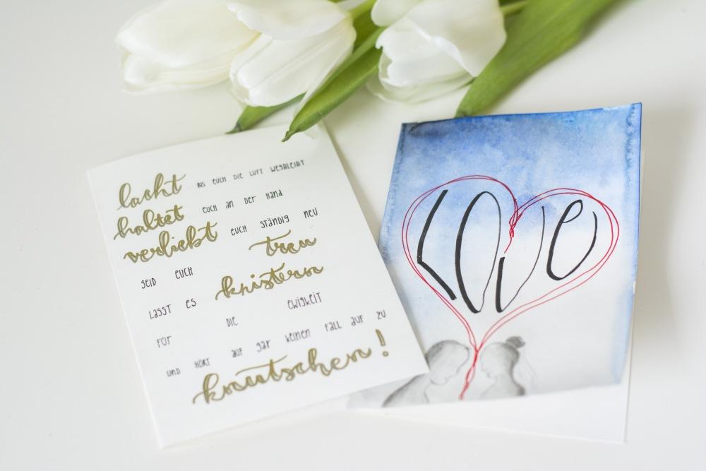 Hochzeitskarten Schone Spruche Und Tolle Gestaltung News Kargl